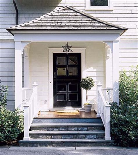 images of front entryways uniting a house with its entry after entrancing