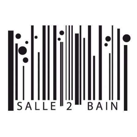 Sticker Baignoire by Stickers Baignoire Code Barre Bain Stickers Malin