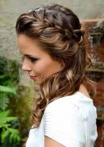 Braided wedding hairstyles braided wedding hairstyle hairstyles