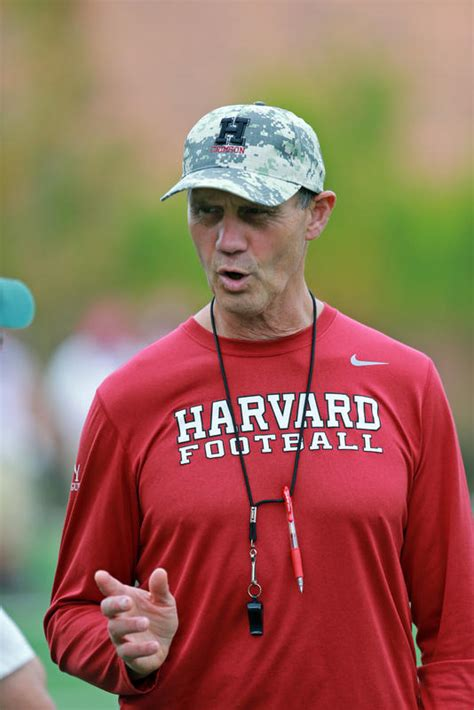 Harvard Mba Coaches by Harvard Football Filled With Green Thoughts With Dartmouth
