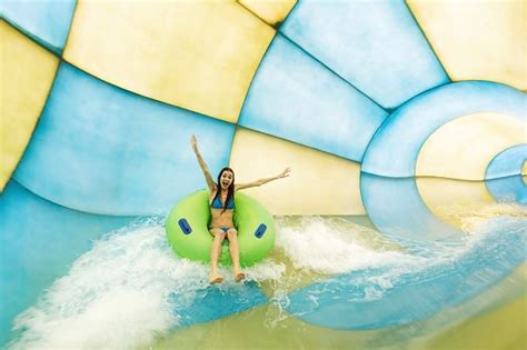 beste aqua mundo quel est le meilleur toboggan center parcs