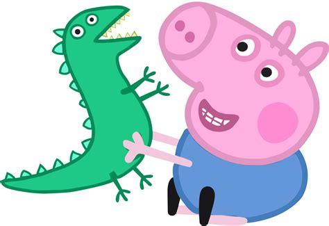 peppa pig george and peppa pig george pig 08 imagens png