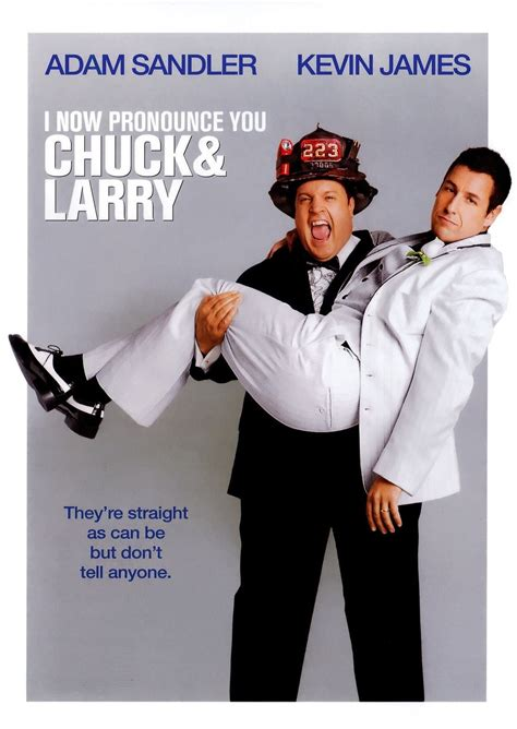 film chuck and larry picture of i now pronounce you chuck and larry