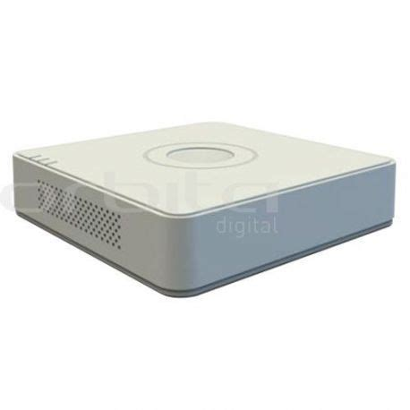 Hikvision Ds 7116ni Sn hiwatch ds 7116ni sn hikvision hiwatch nvr for ip cameras for up to orbita digital