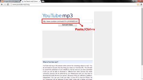 download dari youtube dalam bentuk mp3 crowns cara mengconvert video youtube menjadi mp3