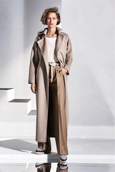 Fashion Maxmara 1160 max mara resort 2018 lookbook the impression fashion news