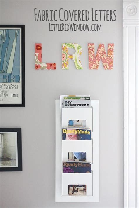 fabric covered letters for nursery 1000 ideas about fabric covered letters on