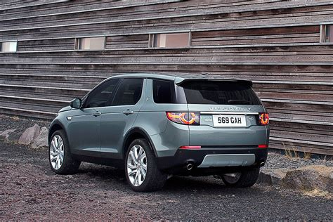 new land rover discovery 2015 2015 new land rover discovery sport technical