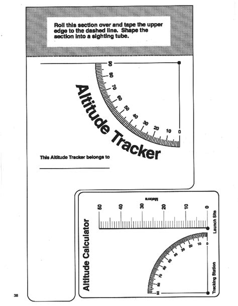 air rocket template nasa paper rocket template page 4 pics about space