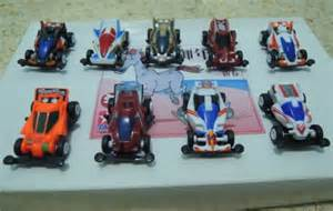 Mini 4 Baru koleksi baru mini 4wd for the future