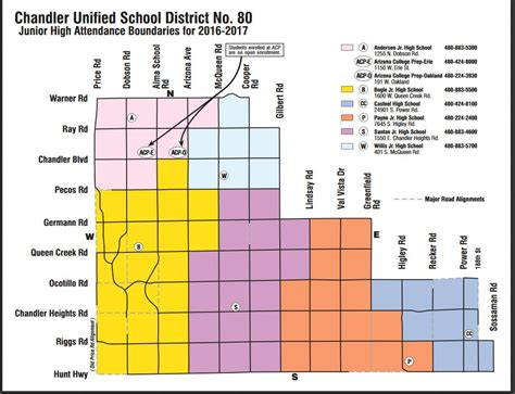 search for houses by school district chandler schools boundary maps search for homes by school boundaries