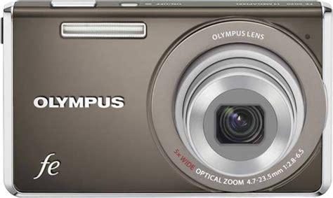 Kamera Olympus Fe 5030 olympus fe 5030 review photography