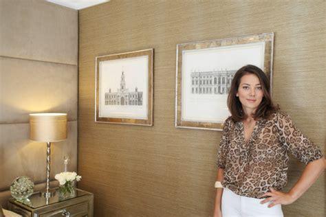 Interior design styles ? Sophie Paterson contemporary