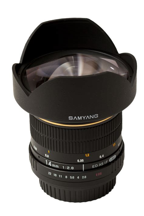 samyang 14mm f 2 8 lens for canon samyang 14mm ultra wide angle f2 8 ed as if umc lens for