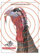 printable life size turkey head target winchester offers free targets to download and print