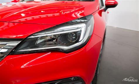 Led Rücklicht Opel Astra K by 2015 Opel Astra K Erster Eindruck Und Sitzprobe