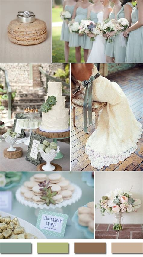the biggest wedding trends for 2015 bridalguide top 10 wedding color scheme ideas 2016 wedding trends part