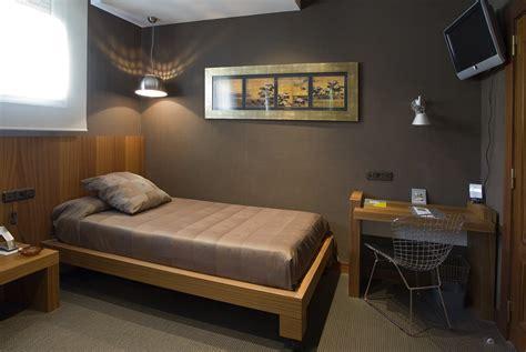 habitacion individual hotel abando 4 sterne hotel im zentrum von bilbao