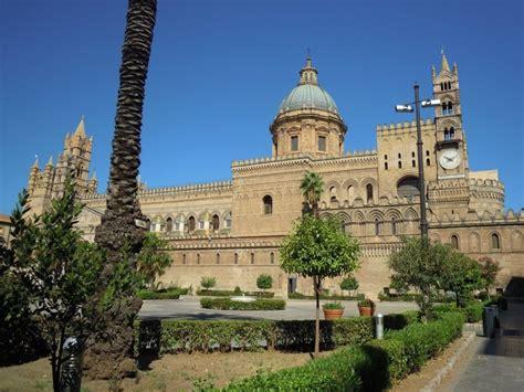 turisti per caso palermo l arabeggiante cattedrale di palermo viaggi vacanze e