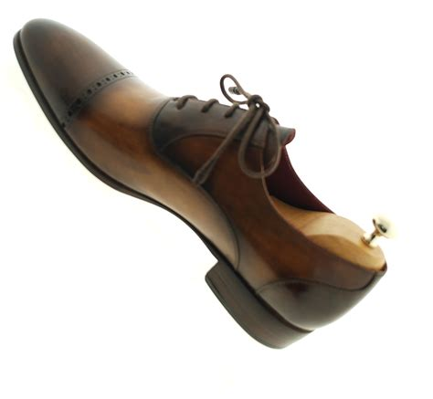 Handcrafted Footwear - mens handmade shoes alfie manufacturer luxury classic