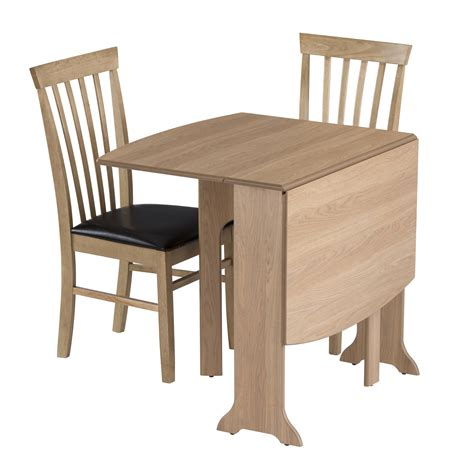 Drop Leaf Folding Dining Table Drop Leaf Table Heatproof Folding Dining Kitchen Gateleg Seats 6 D End Oak Ebay
