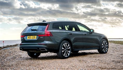 volvo  cross country review tough  gentle car magazine