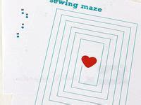 printable sewing maze 1000 images about sewing for beginners on pinterest