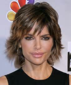 rinna hair stylist lisa rinna hairstyles for 2017 celebrity hairstyles by