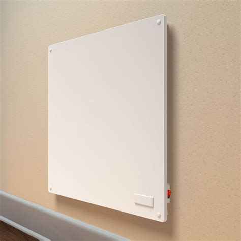Basements Ideas by Econo Heat 400 Watt Wall Mounted Electric Convection Panel