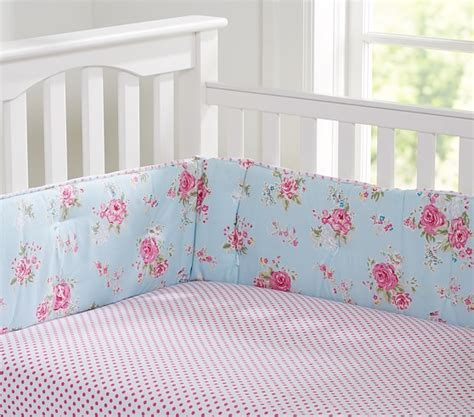 Pottery Barn Crib Sheets by Mini Dot Organic Crib Fitted Sheet Pottery Barn