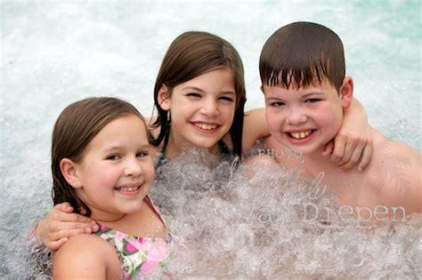 kids in the bathtub the titanic moment