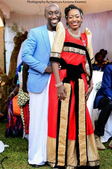 26 best Ugandan Cultural Attire images on Pinterest