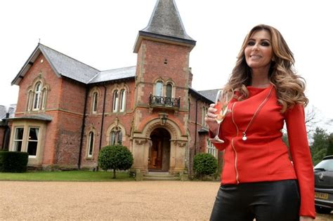 home design show manchester watch take a look inside real housewives of cheshire star