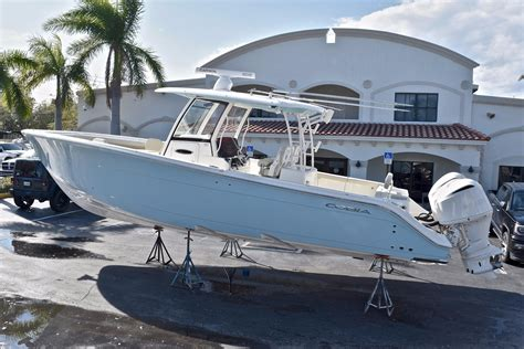 cobia power boats 2018 cobia 344 center console power boat for sale www