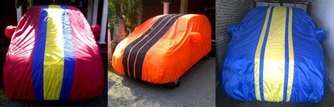 Cover Mobil Honda Accord Outdoor Superrior Anti Air 85 Murah jual cover mobil semi anti air murah kombinasi warna zoocover jual cover mobil cover motor