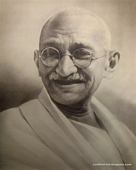 biography of mahatma gandhi ji great quotes from great leaders quotesgram