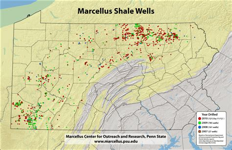 maryland fracking map the effect of and gas fracking on the lodging industry