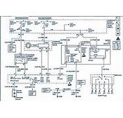 1998 Gmc Jimmy Wiring Diagram  Auto Diagrams