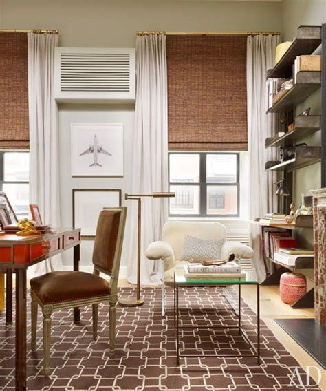 nate berkus office 107 best images about furnishings bamboo blinds on
