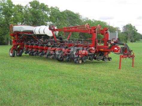 Ih Planter by 2012 Ih 1250 Planter A620573a In Logansport Indiana