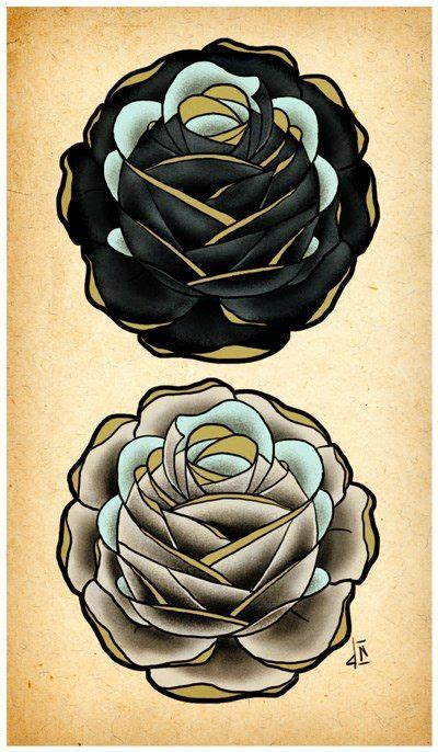 black white and red rose tattoos 17 best ideas about best designs on