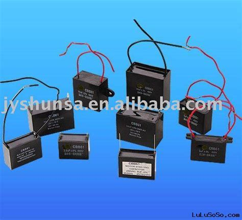 fan capacitors for sale ceiling fan capacitor for sale price china manufacturer