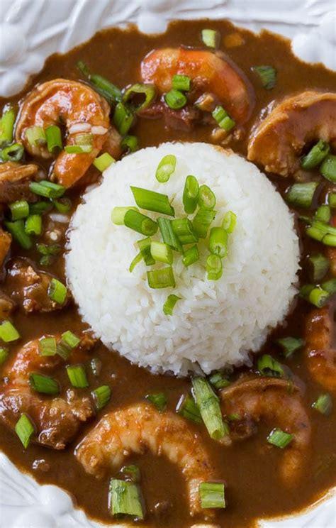 La Roux Kitchen by Shrimp Etouffee Spicy Southern Kitchen