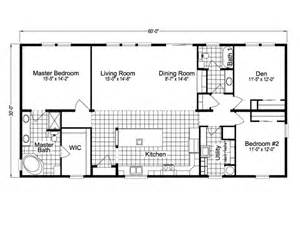 Design Basics Ranch Home Plans 30 X 60 Square Feet House Plans
