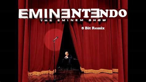 Eminem Cleanin Out Closet Mp3 Free by Eminem Cleanin Out Closet 8 Bit Remix