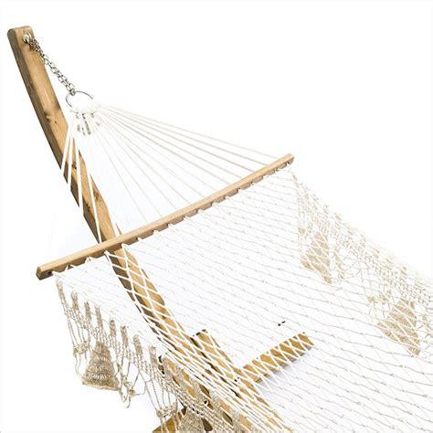 amaca matrimoniale amaca matrimoniale con supporto in legno capelvenere dondola