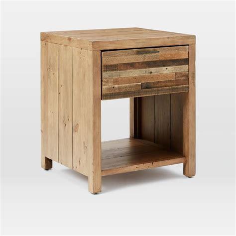 reclaimed pine bedroom furniture enchanting reclaimed bedroom furniture end tables mid century soapp culture