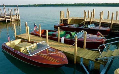hessel antique boat show 2017 classic boats woody boater classic boat news and