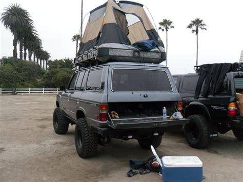 Safari Racks For Trucks by Custom Safari Rack Tent Ih8mud Forum