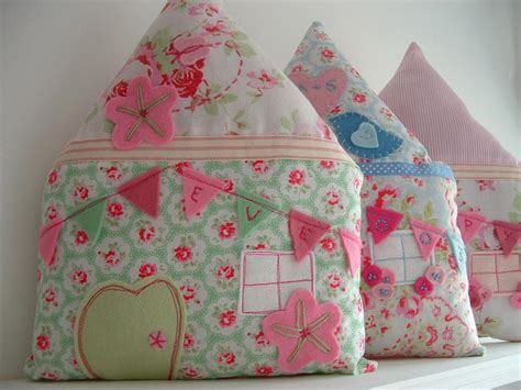 House Pillows by House Personalised Pillow Flutterby On Luulla